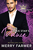The Rock Star's Prince (The Royal Wedding Book 2)