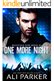 One More Night (Backstage Pass Book 1)