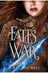 Fate's War (Her Dark Destiny Book 3) Kindle Edition