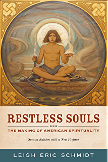 Christianity and religious diversity clarifying christian restless souls the making of american spirituality fandeluxe Choice Image