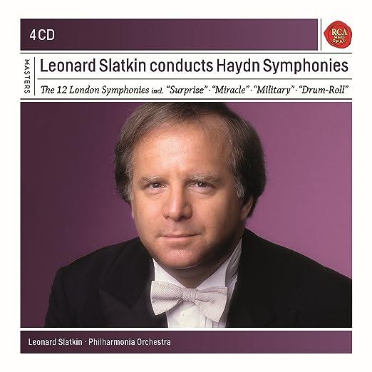Joseph Haydn-Symphonies - Page 8 91Wav6p4pTL._SX522_