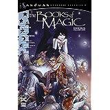 The Books of Magic Omnibus Vol. 1 (The Sandman Universe Classics) (The Books of Magic Omnibus: The Sandman Universe Classics)