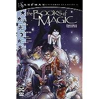 Sandman: The Books of Magic Omnibus Volume 1