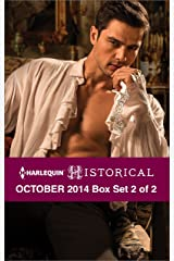 Harlequin Historical October 2014 - Box Set 2 of 2: An Anthology Kindle Edition