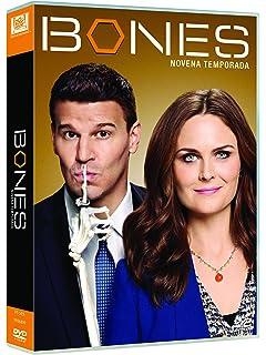 Bones - Temporada 7  DVD   Amazon.es  Emily Deschanel 0610ee60dfb