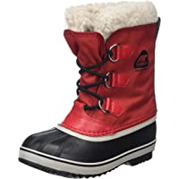 SOREL Yoot Pac Nylon Cold Weather