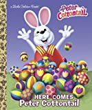 LGB Here Comes Peter Cottontail