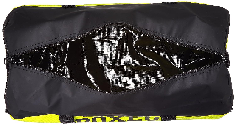 BOXEUR DES RUES Bxt-34bag Bolso de Gimnasio con Correa Ajustable Unisex Adulto
