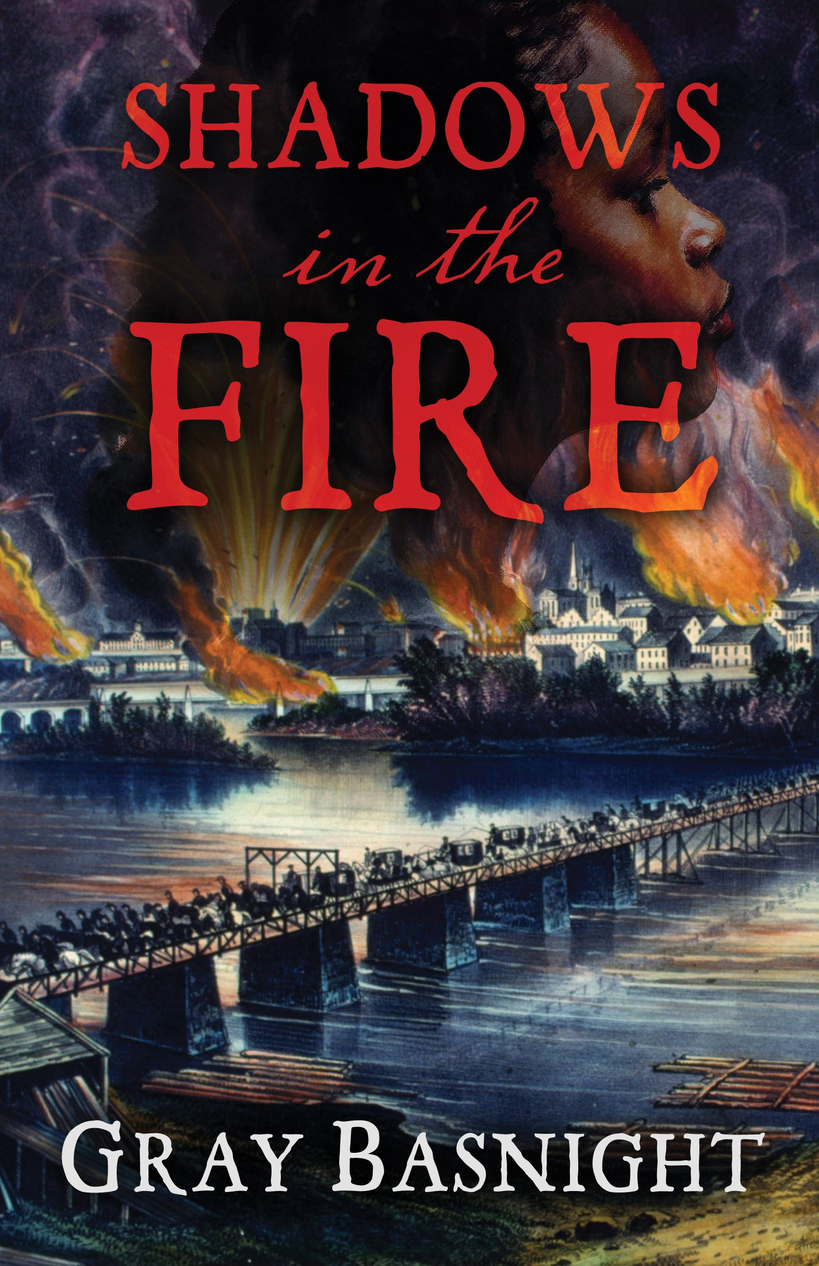 Read Online Shadows in the Fire pdf epub