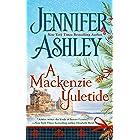 A Mackenzie Yuletide (Mackenzies Series)