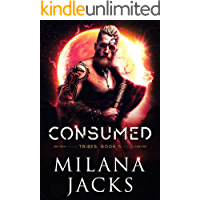 Consumed (Tribes Book 5)