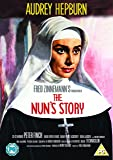 The Nun's Story [DVD] [1959]