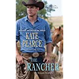 The Rancher (Morgan Ranch Book 6)
