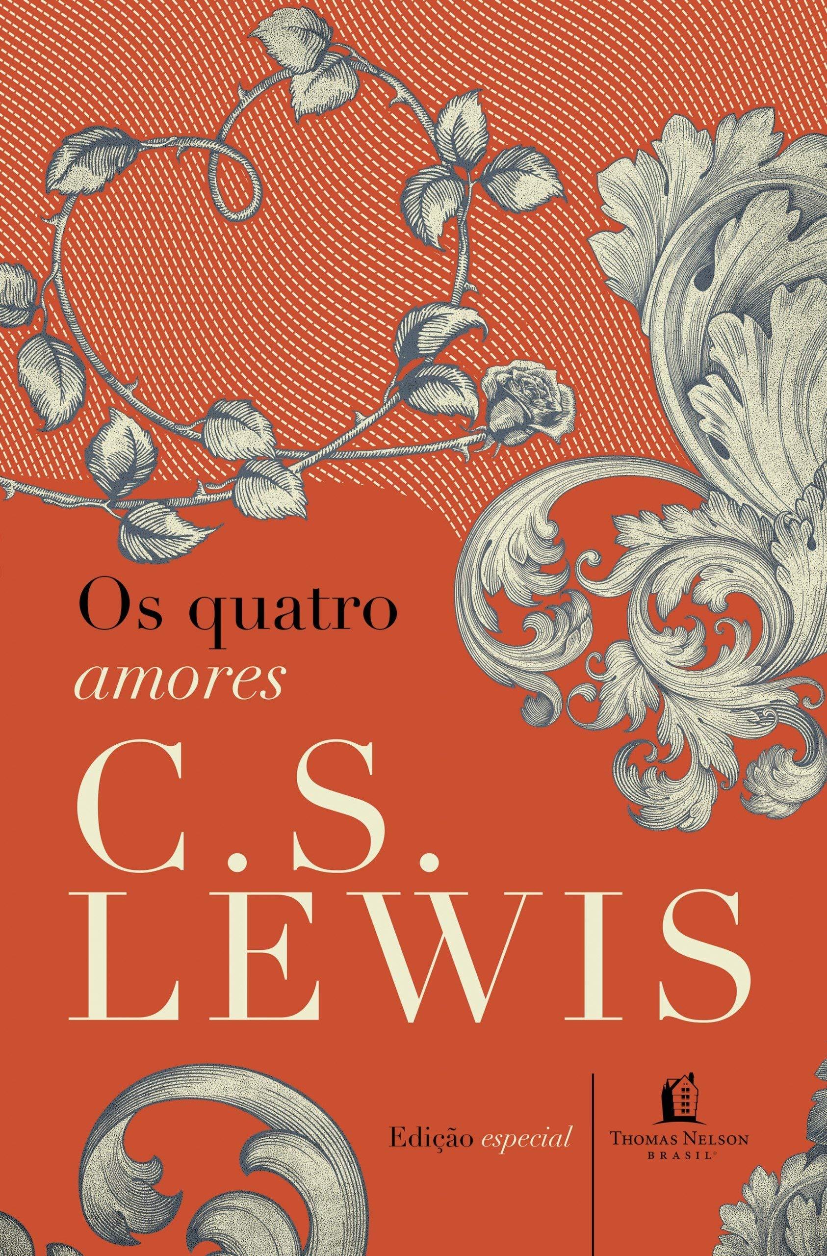 Os quatro amores - 9788578601959 - Livros na Amazon Brasil