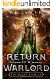 Return of a Warlord: The Silvan Book IV