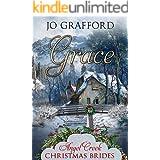 Grace (Angel Creek Christmas Brides Book 13)