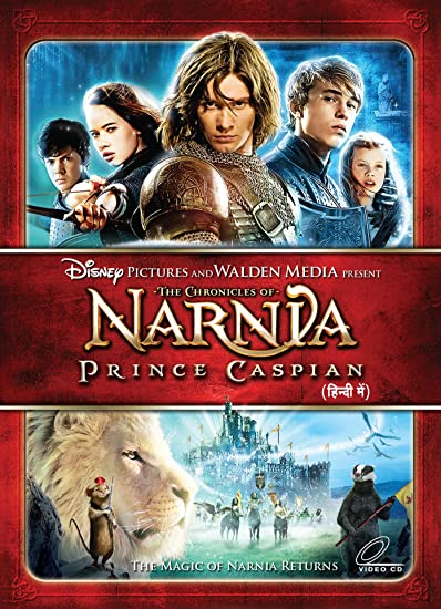 narnia 5 full movie in hindi