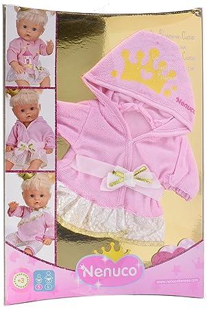 Amazon.es: Nenuco - Ropa para muñecas (Famosa Modelo 2): Juguetes y juegos