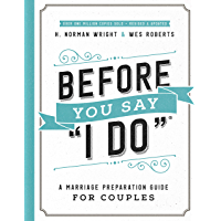 "Before You Say ""I Do""® (English Edition)"