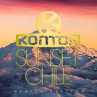 Kontor Sunset Chill 2019 - Winter Edition