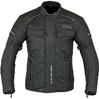 RIDEX para Hombre CJ3 Chaqueta Impermeable y Resistente al Viento para Moto  Motocicletas Agua para c0af5395e2a2