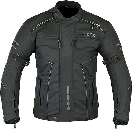 Ridex Cj3 Wasserdichte Jacke Motorradjacke Bekleidung