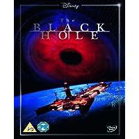 The Black Hole [DVD] (1979)