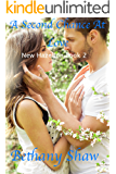 A Second Chance at Love (New Hazelton Book 2)