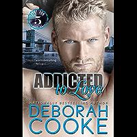 Addicted to Love (Flatiron Five Book 2)