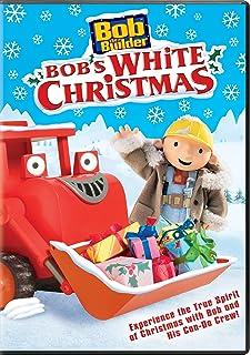 bob the builder bobs white christmas - Bob The Builder A Christmas To Remember