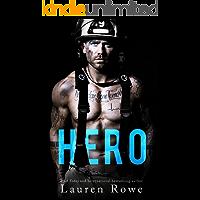 Hero (The Morgan Brothers Book 1)