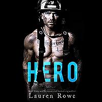 Hero (The Morgan Brothers Book 1) (English Edition)