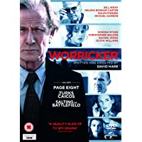The Worricker Trilogy [2013]