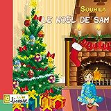 Le Noël de Sam [histoire illustrée pour les enfants]