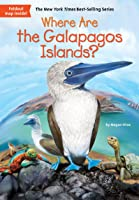Where Are The Galapagos