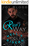 Rico's Way: Hell's Riders book three