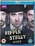 Ripper Street - Series 2 [Blu-ray]