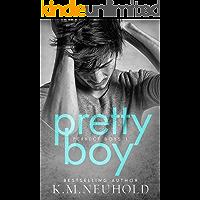 Pretty Boy (Perfect Boys Book 1)