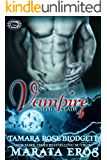 Vampire (Alpha Claim 4): A New Adult Paranormal Romance