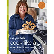 cook like a pro recipes and tips for home cooks