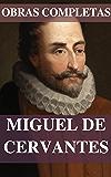 Obras Completas de Miguel de Cervantes