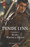 At the Warrior's Mercy: A Medieval Romance (Warehaven Warriors)