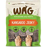 Watch & Grow Food Co Kangaroo Jerky Dog Treat, 750g
