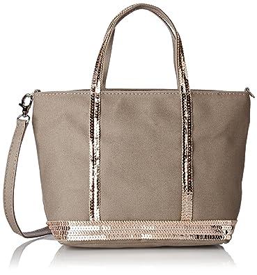 Womens Baby Cabas Cross-Body Bag Vanessa Bruno kk1DGQlA8j