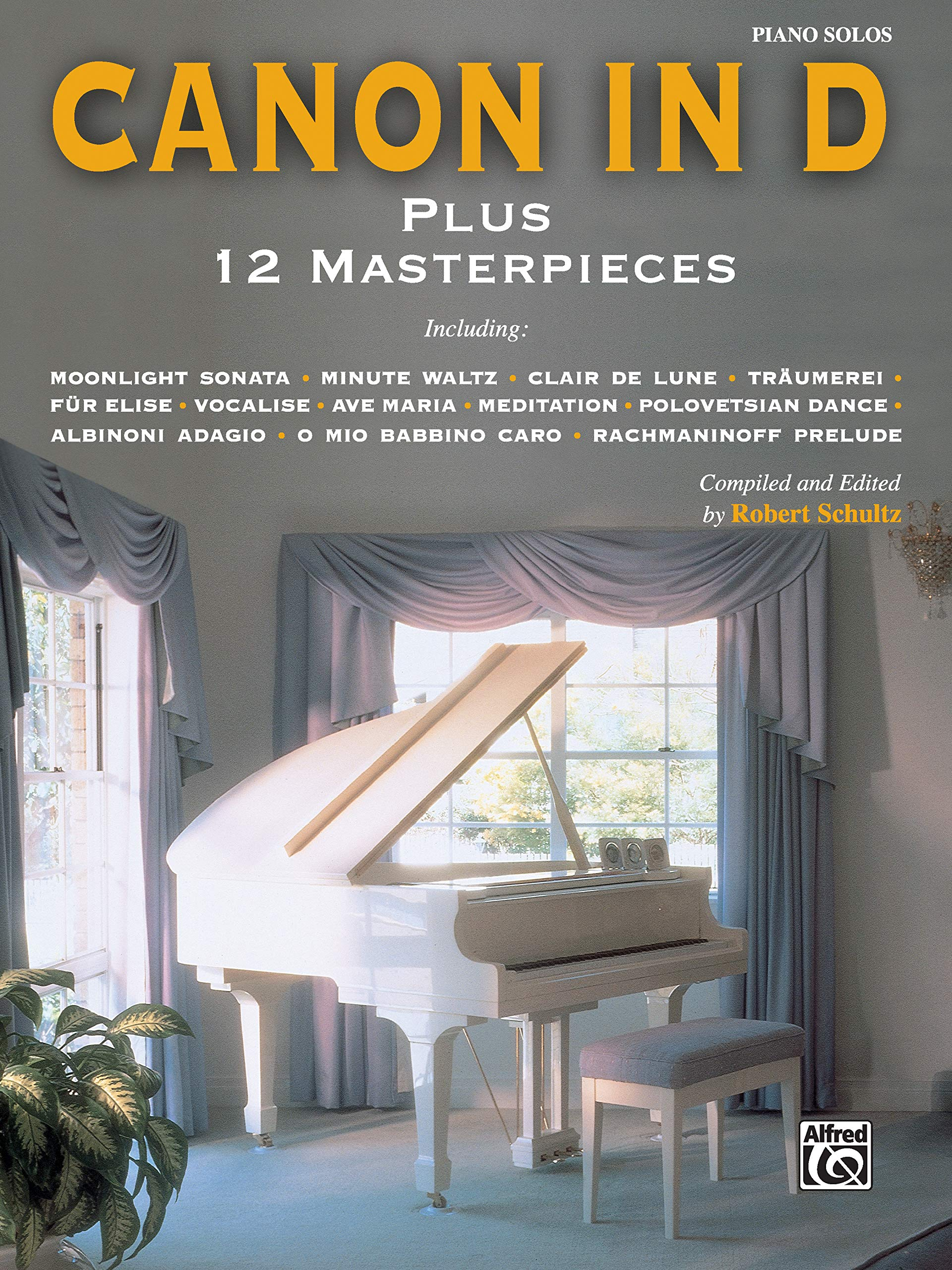 Canon Plus 12 Masterpieces product image