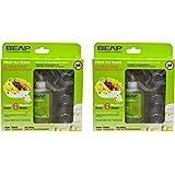 BEAPCO luwYJJ 6-Pack Drop-Ins Fruit Fly Traps, 2 Units