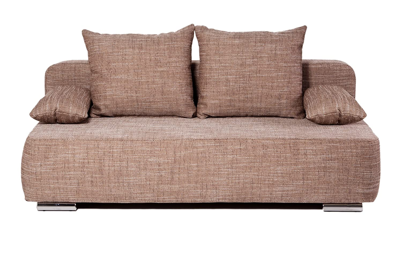 zweisitzer schlafsofa federkern m belideen. Black Bedroom Furniture Sets. Home Design Ideas