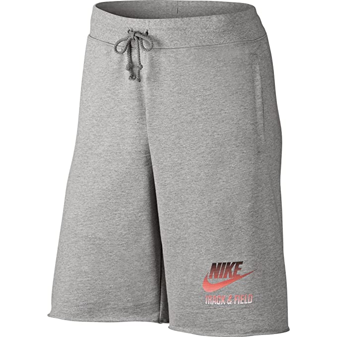 921fcc27f5 Amazon.com: Nike Track & Field Alumni Mens Shorts-L: Cell Phones ...