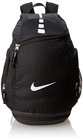 58a4a8b277b6 Image Unavailable. Image not available for. Colour  Nike Hoops Elite Max  Air Team Backpack ...