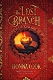 The Lost Branch (Realm of the Phoenix Book 2)